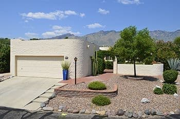 Tucson Home For Sale in Alta Vista at Catalina Foothills