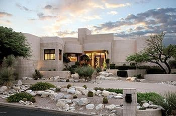 Ventana Canyon Home in Whalback Ridge Estates in Tucson AZ