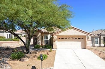 Northwest Tucson Home For Sale in The Highlands at Dove Mountain 21726038