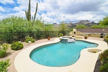 Northwest Tucson Home for Sale in the Bluffs at Dove Mountain 21720039