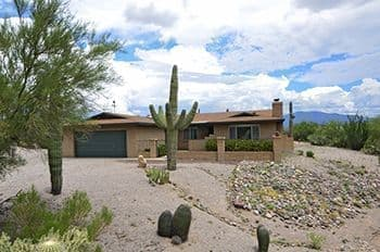 West Tucson Home for Sale in Rancho Del Cerro 21720747