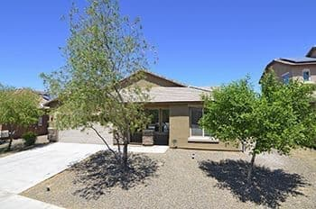 Tucson Home for Sale in Gladden Farms