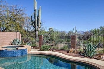 Tucson Home for Sale in Marana