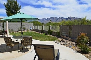 Tucson AZ Home for Sale in Oro Valley Canada Hills