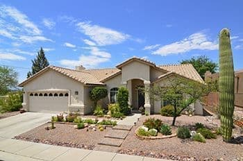 Oro Valley Home For Sale With Pool