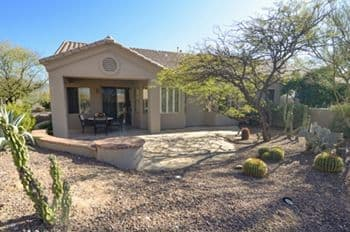 Catalina Foothills Home For Sale in Northwest Tucson 21725069