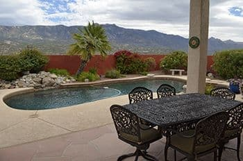 Saddlebrooke Home for Sale in Tucson