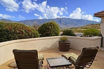 Northwest Tucson Home For Sale in Saddlebrooke 21731111
