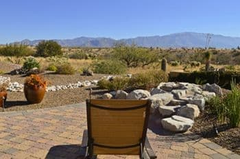 Northwest Tucson Home For Sale in Saddlebrooke Ranch 21732192
