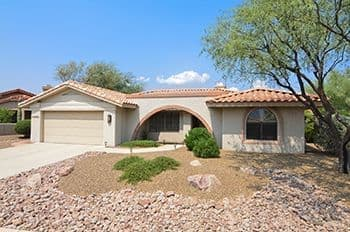 Home For Sale in Sun City Oro Valley