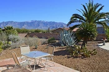Tucson Home for Sale in Sun City