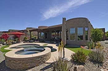 Tucson Home for Sale in The Preserve