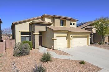 Tucson Home for Sale in Saddlebrooke