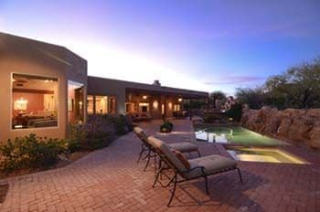Extremely Private Pima Canyon Home For Sale in Tucson