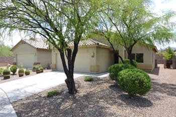 Tucson Home for Sale in Continental Reserve 7659 W Sombrero View Lane