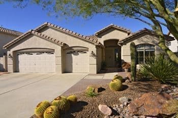 New Home Listing in Vistoso Village Oro Valley AZ