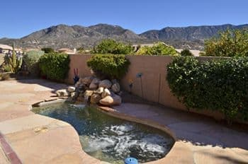 Northwest Tucson Home For Sale in Saddlebrooke 37745 S. Niblick Drive 21803449