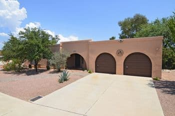 Tucson Arizona Northwest Tucson home for Sale Wild Horse Drive