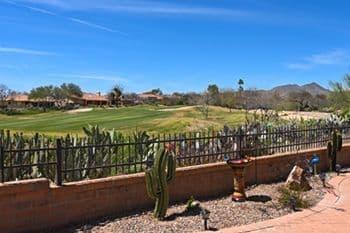 Wonderful Pacifica Model Home For Sale in Sun City Oro Valley