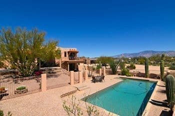 Home for Sale Tucson, AZ 85742
