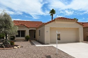 Wonderful Kensington Model Home For Sale in Sun City Oro Valley