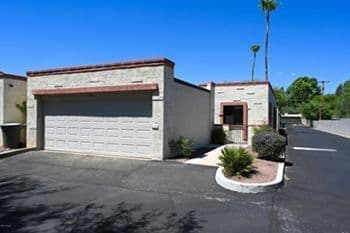 Townhome For Sale in Tucson AZ