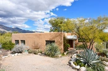 Wonderful Sunrise Estates Home for Sale Tucson AZ 85718
