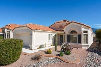 Sonoran Model For Sale in Sun City Oro Valley