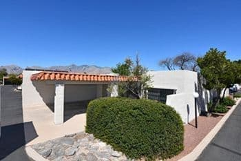 Tucson Townhome for Sale Near UofA