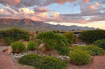 Saddlebrooke Preserve Home in Tucson AZ