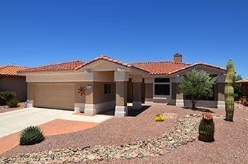 Sun City Oro Valley AZ Home for Sale New Listing