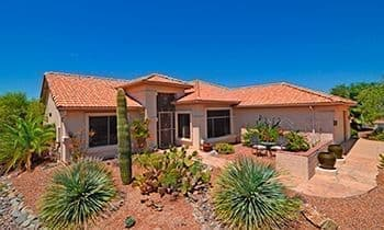 Saddlebrooke Tucson AZ Home for Sale