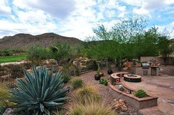 Dove Mountain Arizona Golf Course Home for Sale Dos Lagos Neighborhood