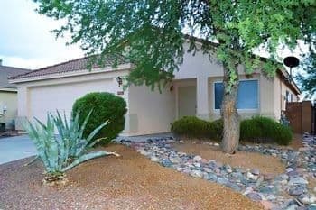 Dove Mountain Home for Sale Quail Creek Neighborhood