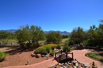Oro Valley Arizona Home for Sale Gated Community Keystone Springs