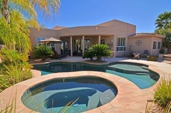 Home for Sale in Stone Terrace Rancho Vistoso Oro Valley AZ