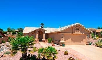 House for Sale in Saddlebrooke AZ with Catalina Mountain Views