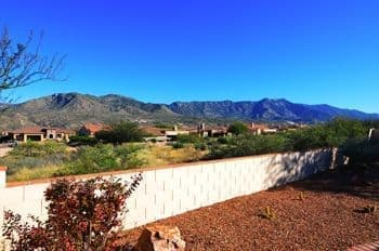 Tucson House for Sale in Saddlebrooke AZ
