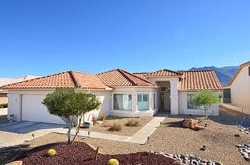 Saddlebrooke AZ Home for Sale Laredo Model Starwood Drive