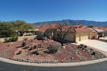 Saddlebrooke Home for Sale Tucson AZ