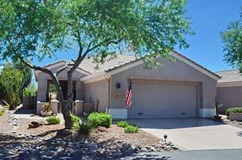 Tucson Home for Sale in Heritage Highlands