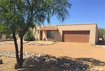 Amethyst Lane Home Sold in Tucson AZ