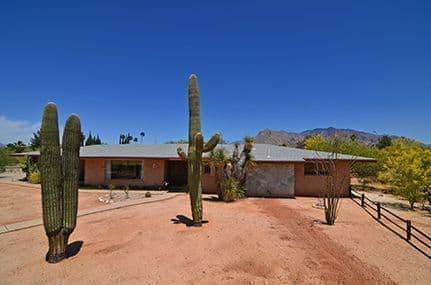 Casas Adobes Home for Sale Northwest Tucson AZ