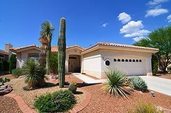 House for Sale in Sun City Oro Valley AZ
