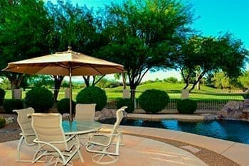 Oro Valley Arizona Home for Sale Mountain Views Calamondin Place