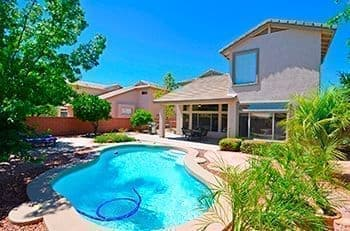Home with Pool in Canada Ridge Oro Valley