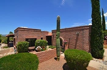 Home Sold on Hickory Hollow Lane in Tucson AZ