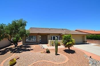 Home Sold in Sun City Oro Valley AZ