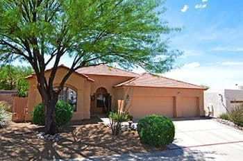 House for sale 85748 in Silverado Hills Tucson 85748