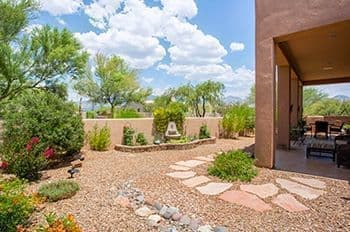 Home Sold in Gated Community in Oro Valley AZ